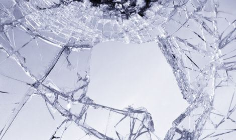 glas Roosendaal